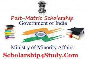 Last date to apply minority scholarship 2019-20